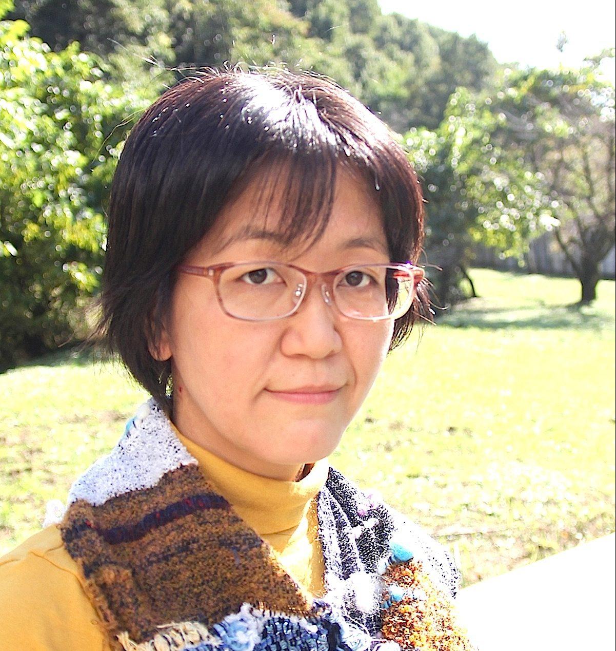 大川プロフィール写真